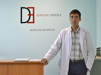 Daniel Escaño Martín