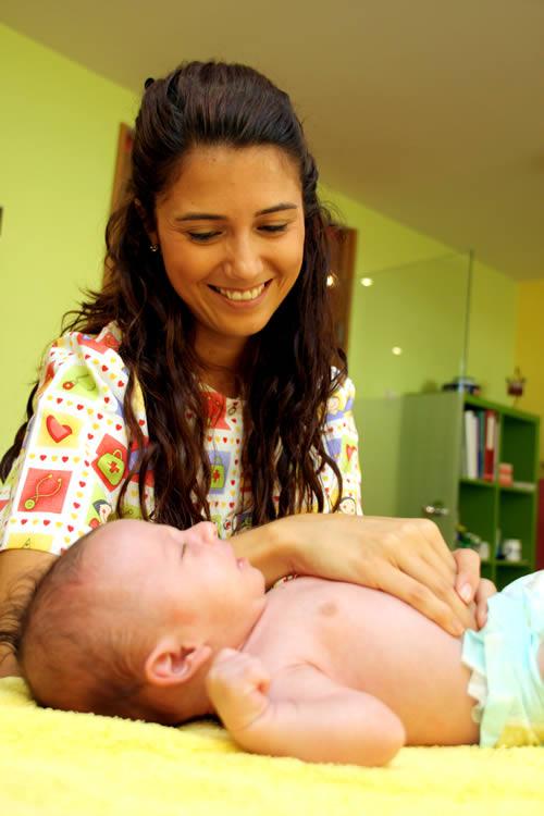 Tratamientos para bebés