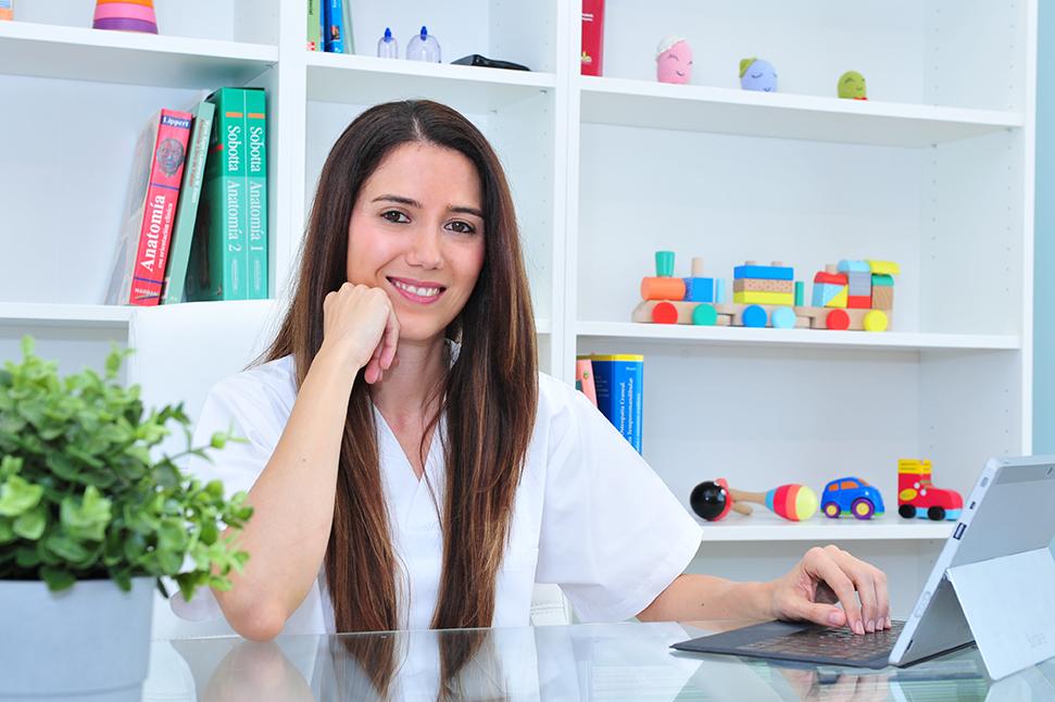 Diana Santos Sánchez