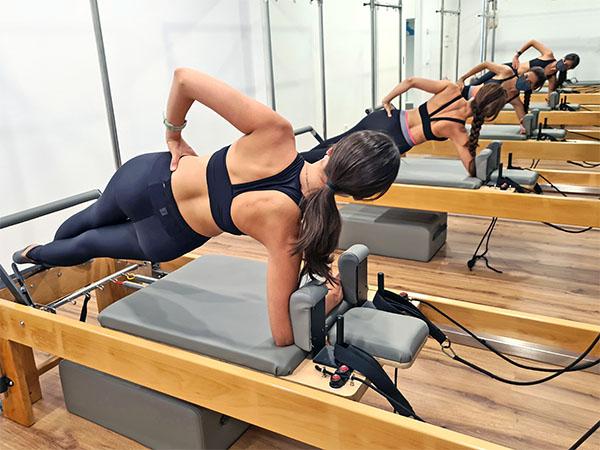 Pilates tiene muchos beneficios para tu salud